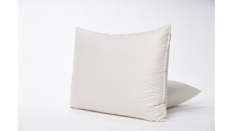 Merino Wool Pillow