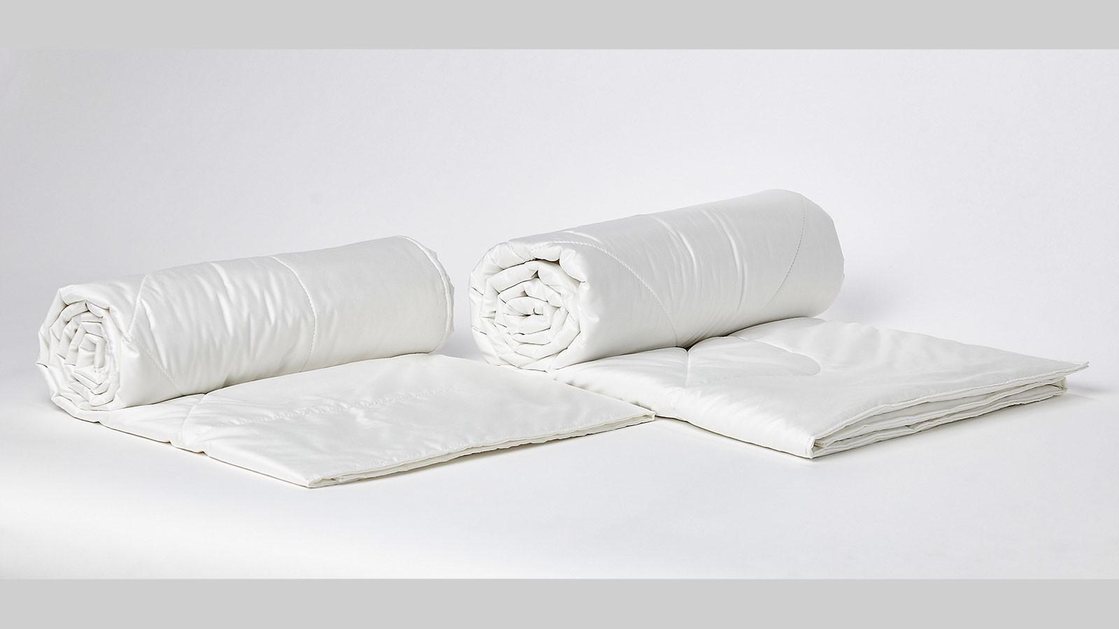 4 Seasons Silk Duvet